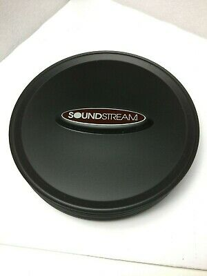 "Old School Soundstream  8.4"" Dust Caps 29 Count Lot"