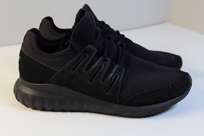 separation shoes bf967 aecd3 Adidas Tubular Shoes Men Size 11 Black