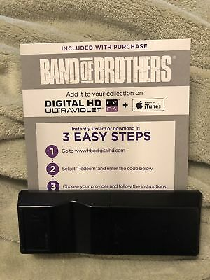 Band of Brothers (Blu-ray Digital Code only)