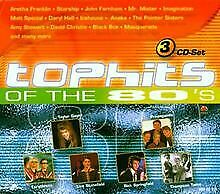 Top Hits of the 80'S von Various | CD | Zustand gut