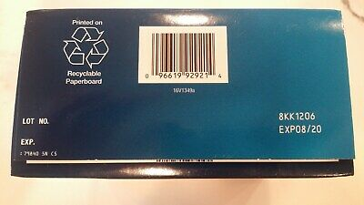 Exp 08/20  Kirkland Minoxidil 5% Extra Strength Men 6 Month Supply Free shipping