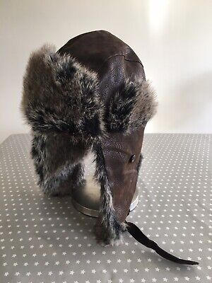 Dents Deer Stalker Hat Size Medium M