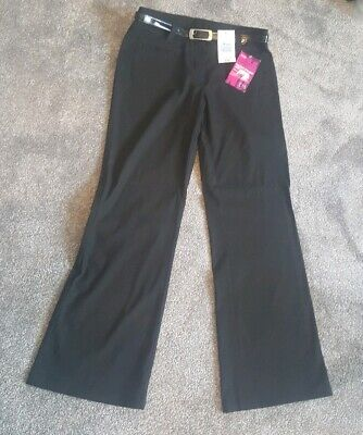 Girls M&S Trousers Age 14