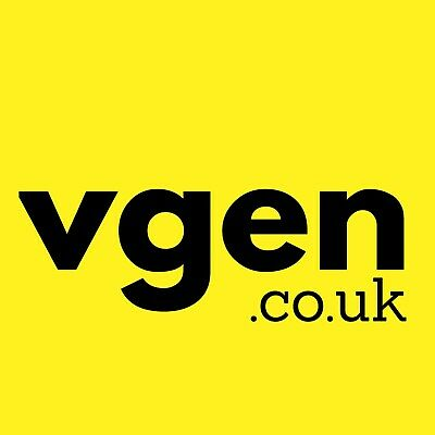 Vgen.co.uk - Premium Domain Name - 14 Years Old