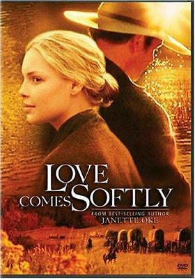 Love Comes Softly | $1.39 DVD | $4.00 Flat Rate Shipping