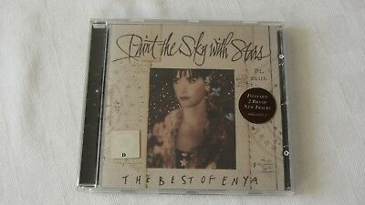 Enya * Paint The Sky With Stars * Best Of * CD * ( sehr gut ) * 1997 *