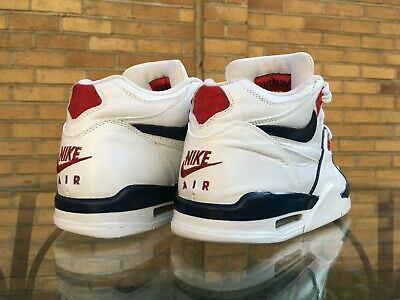 6fbe8770794 NIKE AIR JORDAN Flight FLTCLB 90 S Trainers Size UK 7 Eur 41 (Dead ...