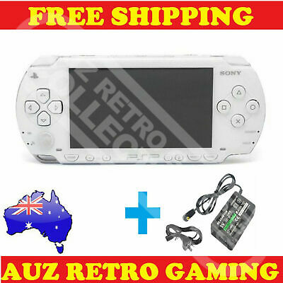 Sony Playstation PSP portable Console + Charger - Refurbished PSP-1003