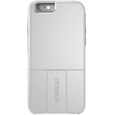 *NEW* OtterBox uniVERSE Case for iPhone 6 Plus & 6s Plus (White) 77-53586 *NEW*