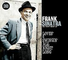 Very Best of-Lovin' & Swingin' von Sinatra,Frank | CD | Zustand gut