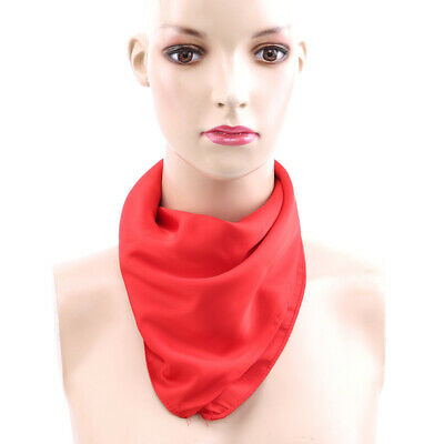 Fashion Comfort Small Square Shape Wraps Winter Wear Shawl Scarf for Girls 8C