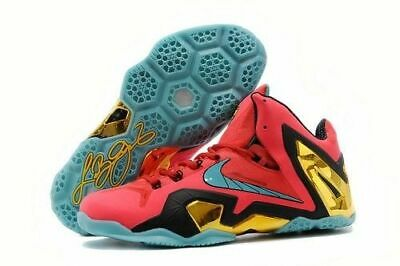 the best attitude 61ad4 4bcae NIKE LEBRON XI Elite Hero US 11 EUR 45 - EUR 403,60 | PicClick FR
