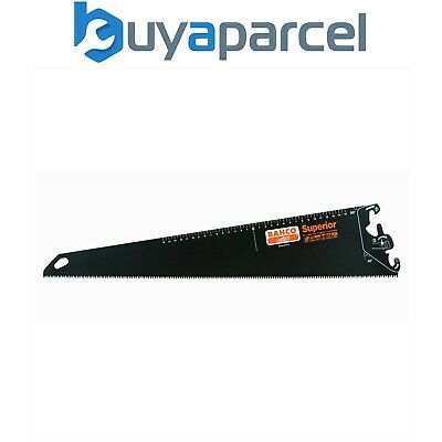 Bahco EX-22-XT7-C Ergo Handsaw for Timber, Wet + Tanalised Wood 22in Blade Only