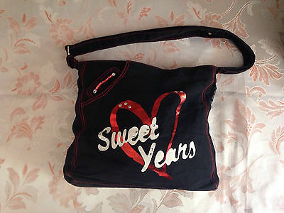 BORSA SWEET YEARS per donna EUR 5,00 | PicClick IT