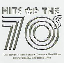 Hits of the 70s Various von Hits of the 70s Various | CD | Zustand gut