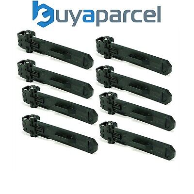 DeWalt 170362 1-70-362 Brackets for Toughsystem Trolley Storage Racking -4 Pairs