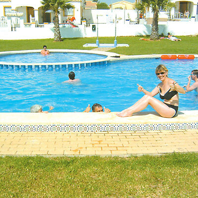Spanish Holiday Villa To Rent Or Let In La Marina Torrevieja Alicante Spain