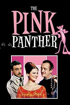 The Pink Panther (DVD, 2005, Remastered Widescreen Edition)