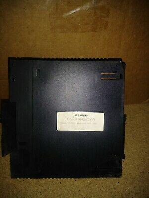 GE Fanuc Series 90-30 50W Power Supply IC693PWR321