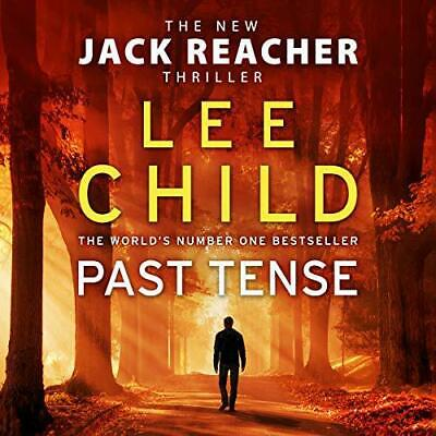 Past Tense: (Jack Reacher 23) by Child, Lee, NEW Book, FREE & Fast Delivery, (Au