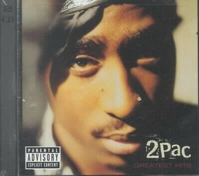 2Pac Greatest Hits, 0606949030124