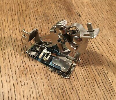 Vintage Singer Simanco 120290 Ruffler Foot Sewing Machine 185K 201K 99K 221K 222