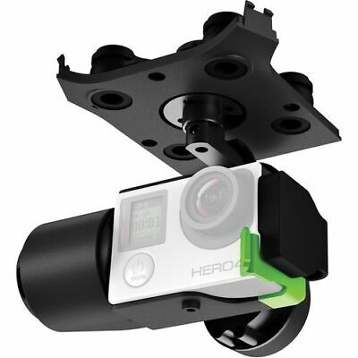 3DR Solo Gimbal for GoPro HERO3+ and HERO4 GB11A - 3DR direct refurbished