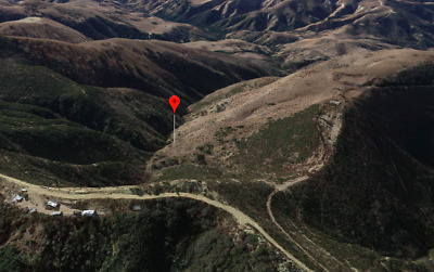 1.4 Acres for Sale in Santa Clarita, CA. Free and Clear On Grant Deed
