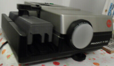 Leica Pradovit P150 Slide Projecto, Used only once