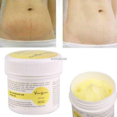 Postpartum Women Skin Care Moisturizing Cream Stretch Marks Repair HD23L