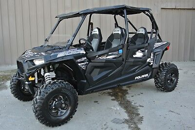 2018 Polaris RZR S4 900 EPS 4-Seater Side by Side  #1042  Nationwide Shipping