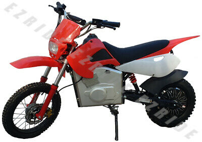 1000W Electric Dirt Trail Bike