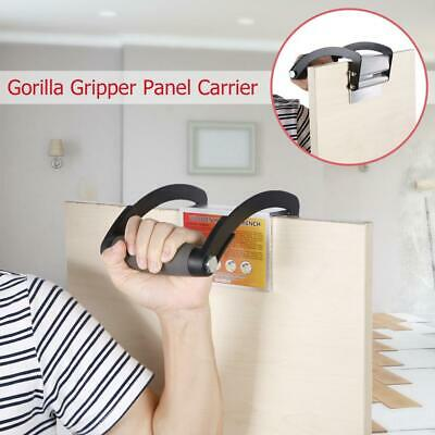 Easy Gorilla Gripper Panel Plywood Drywall Sheetrock Carrier Carry Handle Tool