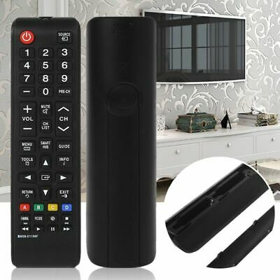 Replacement For Samsung LCD LED HDTV Smart TV Remote Control BN59-01199F Home