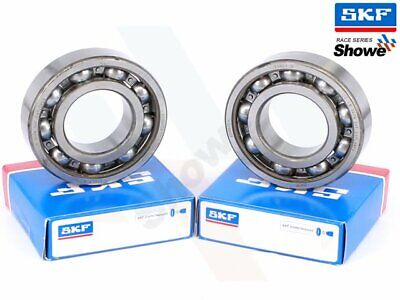 Kawasaki KLX 250 SF 2009 - 2010 SKF Crank Shaft Bearing Kit
