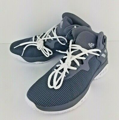 79e4d7f67be6e Adidas Explosive Bounce BY3779 Mens Basketball Shoes Size 6.5 New without  Box