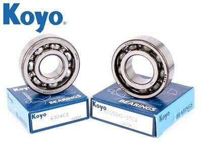 Yamaha YZ1 00 1976 - 1981 Koyo Crank Shaft Bearing Kit