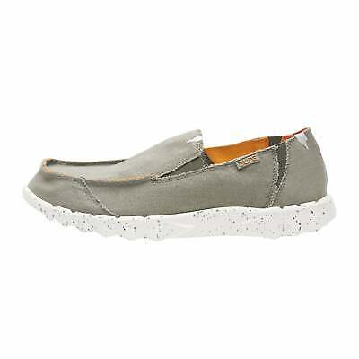 MENS HEY DUDE Shoes Farty Funk Lightweight Boat Deck Slip On