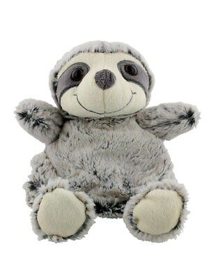 Hot Water Bottle Microwaveable Snuggables Sloth Heat Pack