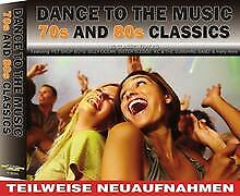 Best of the 70s & the 80s von Various | CD | Zustand sehr gut