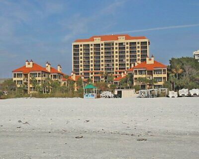 2Br @ Eagle's Nest At Marco Island Resort Annual Timeshare For Sale