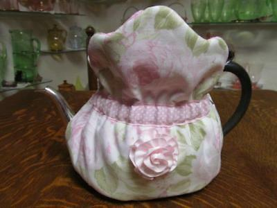 So Shabby So Chic French Kitchen Tea Cozy Adorable
