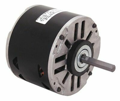 Century 1/4 HP Condenser Fan Motor, Permanent Split Capacitor, 1075 Nameplate