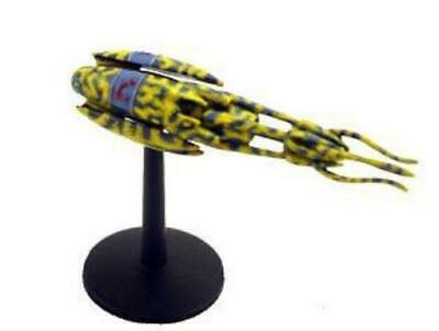 Mongoose Babylon 5 Call to Arms Vorlons Mini Destroyer Pack MINT
