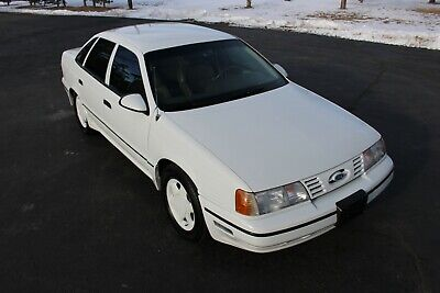 1990 Ford Taurus SHO 1990 Ford Taurus SHO survivor low miles IMMACULATE condition all ORIGINAL 90