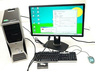 Mahr MarForm MMQ MarWin and EasyForm 2.0 software 5450185 with Interface Cables