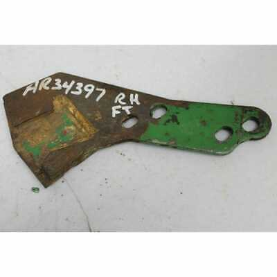 Used Front Battery Box Support RH John Deere 4020 AR34397