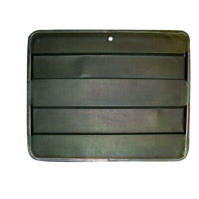 532234M91 Lower Grill Screen fits Massey Ferguson Tractor Models 255 265 275 285