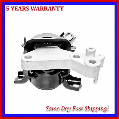 Engine Motor Mount Front Right Hydraulic for  06-08 Rav4 2.4L Front Wheel Drive