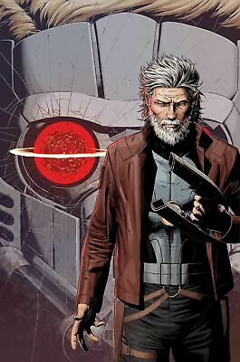 Old Man Quill #1 (Of 12) (Ltd060219)